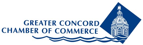 Member of Concord Chamber of Commerce